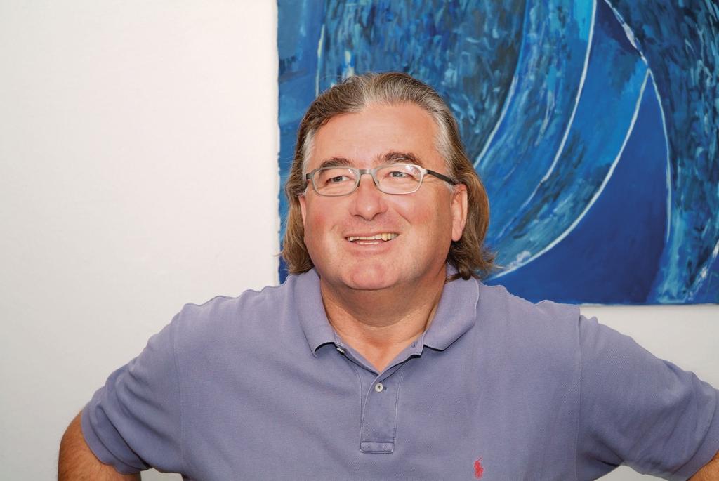 Wywiad z Ulrichem Brunnerem