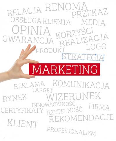 Marketing usług lokalnego usługodawcy w skrócie