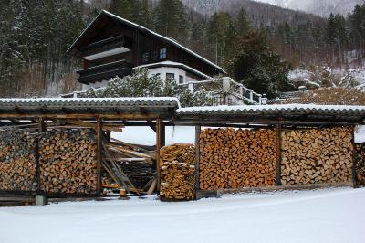 Ogrzewaj mądrze - palenie drewnem a ekologia i ekonomia