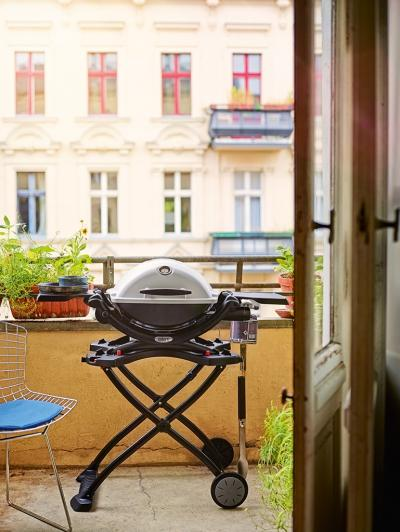 Dobry grill - jak wybrać?