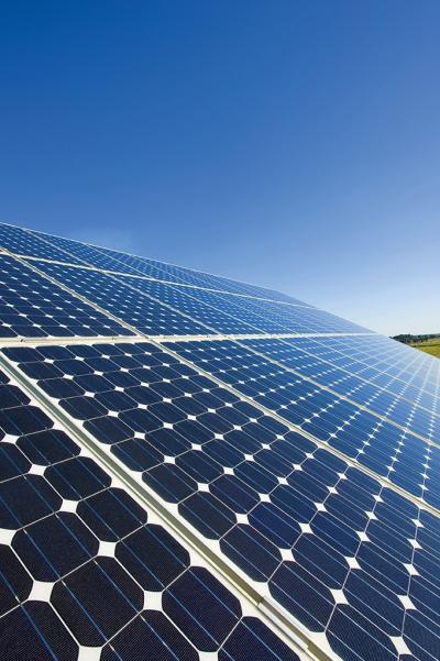 Czy energia słoneczna jest przyszłością energetyki?
