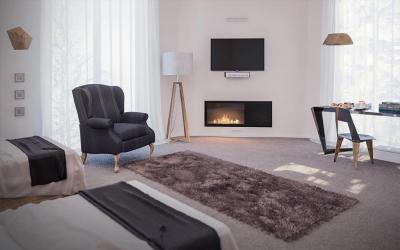 FIRE SUITE - nowość marki Planika
