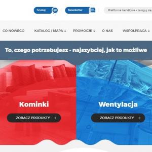 Nowa strona Prowent Białystok