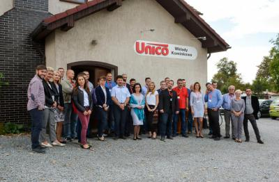 Szkolenie Unico 30.09.2016 r.
