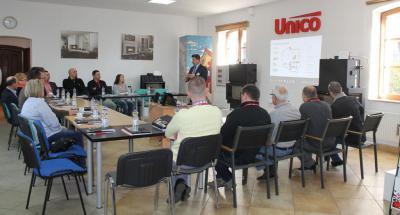 Szkolenia 2016 w Unico