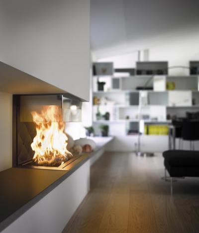Nowość na polskim rynku REGAL FIRE
