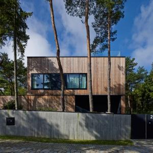 Dom nad morzem - Ultra Architects