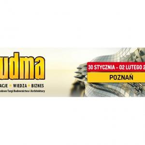 Podsumowanie Targów BUDMA 2017