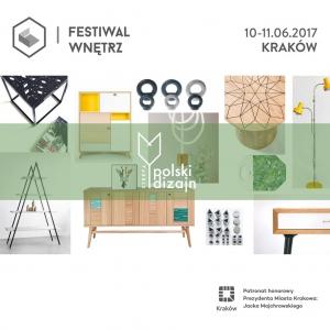 FESTIWAL WNĘTRZ - Targi Aranżacji i Wyposażenia Wnętrz