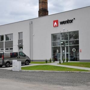 15-lecie firmy Wentor