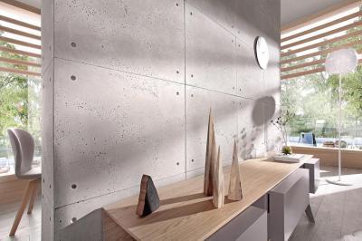 Płyty z betonu architektonicznego