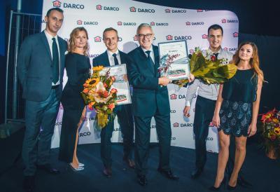 25 lecie firmy Darco